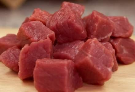 Rusia: interdictie temporara asupra importurilor de carne din R. Moldova