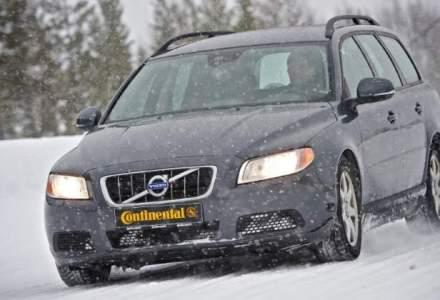 Cele mai bune 10 anvelope de iarna in 2014