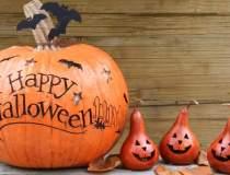 Un Halloween de care nu ti-e...