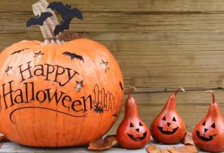 Un Halloween de care nu ti-e frica: evadare inspaimantator de magica in parcurile de distractii din Europa