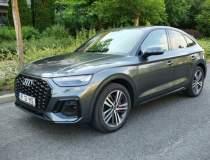 #WSDriveTest cu Audi Q5...