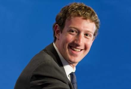 Dacă ar vinde Facebook, Zuckerberg ar lansa un alt Facebook cu banii încasați
