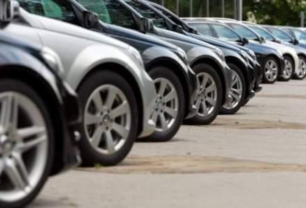 România, singura piaţă auto din Europa unde vânzările au scăzut în primul semestru