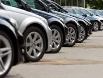 România, singura piaţă auto...