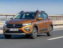 Vânzările Dacia cresc...