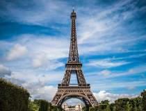 S-a redeschis Turnul Eiffel....