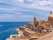 Malta a inclus România în...