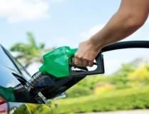 Benzina s-a scumpit cu 12,7%...