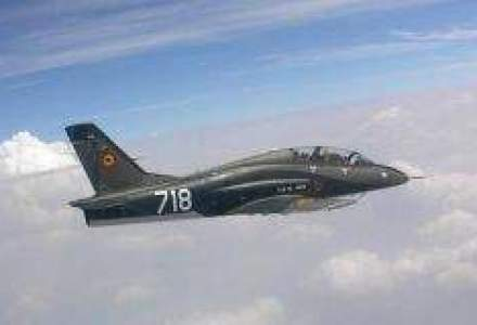 Avioane Craiova isi adanceste pierderile la noua luni, pana la 3,5 mil. euro