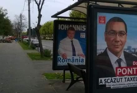 IPP lanseaza public invitatia unei confruntari electorale intre primii 6 candidati la presedintie