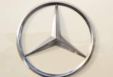 Mercedes-Benz a raportat vanzari record in trimestrul al treilea, de 431.041 unitati