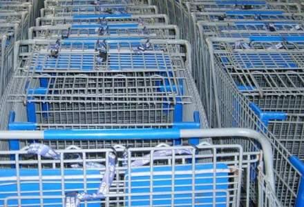 Metro si Auchan, parteneriat pentru achizitiile pe plan international