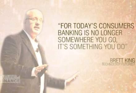 Viitorul banking-ului este in buzunarul nostru! Nu vom mai folosi bancnote, ci telefoane mobile