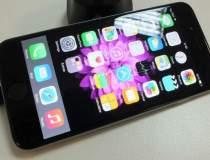 Orange aduce iPhone 6 in...