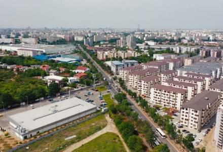 Începe a doua fază de dezvoltare a Metalurgiei Park Residence, în care vor fi construite încă 5.000 de apartamente