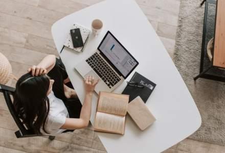 Românii vor să muncească în mod hibrid, dar cu mai multe zile la birou
