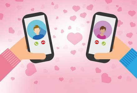 Sondaj: Unul din șase utilizatori ai aplicațiilor de întâlniri online s-au trezit cu informațiile personale publicate pe Internet