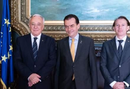 Demnitarul public cu salariul de cinci ori cât al lui Iohannis. Leafa celor mai importanți oameni de stat din România