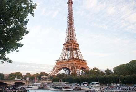 Franţa se confruntă cu un al patrulea val al epidemiei