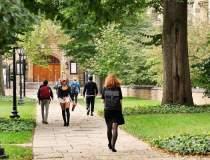 O universitate din SUA a...