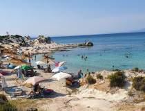 FOTO | Vacanță în Grecia...