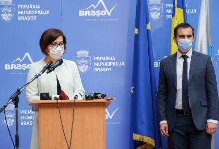 Ioana Mihăilă: Dacă am avea aceeaşi rată de vaccinare ca în Marea Britanie, ne-am putea aştepta la 4.000 de cazuri noi pe zi şi 4 decese