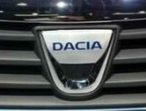 Dacia ruleaza in crestere in...