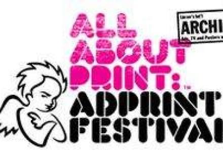 Incep inscrierile la AdPrint 2010