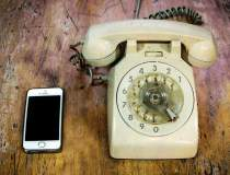 De la iPhone incoace, romanii...