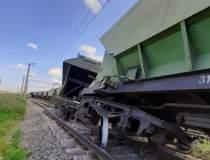 Accident feroviar la Fetești:...