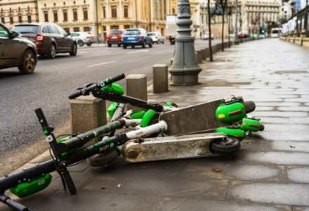 Primăria Braşov stabileşte reguli pentru utilizatorii trotinetelor electrice