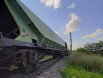 20 de trenuri sunt afectate...