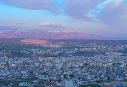 Record de temperatură în Turcia, atins într-un oraș situat la granița cu Siria