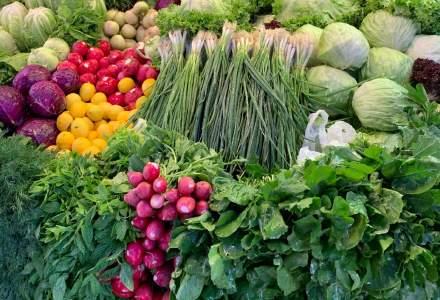 Cîțu promite că nu va închide niciodată piețele și nici nu va băga taxe noi în agricultură