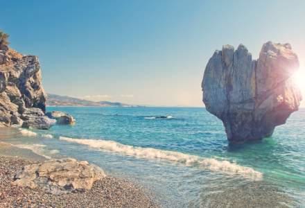 """FOTO   Top CINCI """"minuni ale naturii"""" în Grecia"""