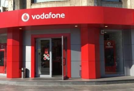 Rezultate financiare: Vodafone România raportează venituri de 190,9 milioane de euro