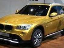 BMW, profit in scadere cu 74%...