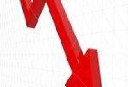 Afacerile Eximtur au scazut cu 23% la noua luni