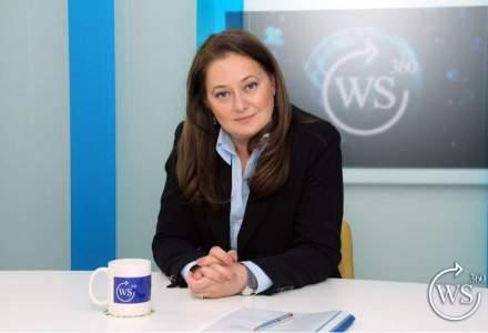 Sorina Olaru (NNDKP), la WALL-STREET 360: Care sunt tendintele in avocatura de business
