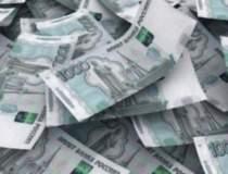 Deprecierea rublei continua:...