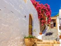 ECDC: Grecia, în zona roșie....