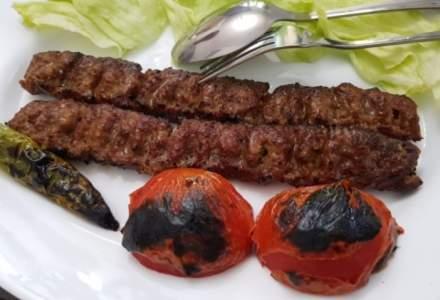 Review restaurant George Butunoiu: Teheran, restaurant persan
