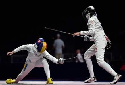 România are asigurată o primă medalie olimpică la Tokyo: Ana Maria Popescu, în finală la spadă