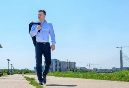 OFICIAL   Ciprian Ciucu este noul șef al PNL București