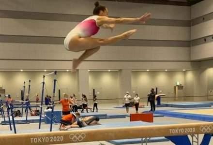 Încă o reușită la Jocurile Olimpice! Larisa Iordache s-a calificat în finală
