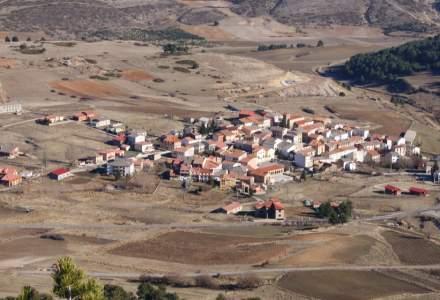 Spania pune la bătaie case gratuite pentru a atrage noi locuitori