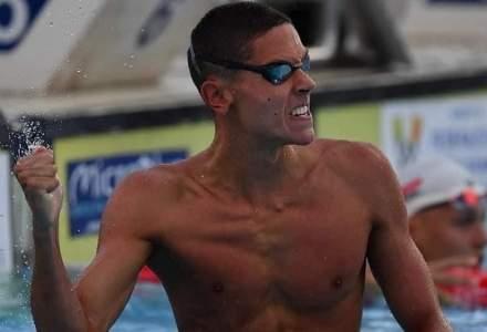 JO 2020 | Victorie fantastică pentru David Popovici şi Robert Glinţă. Sportivii s-au calificat în finale la 200 m liber respectiv 100 m spate