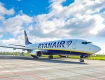 Efectele COVID-19: Ryanair a...