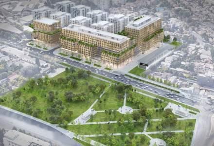 Acord de finanțare de 78 mil. euro pentru proiectul One Cotroceni Park, al One United Properties
