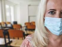 Profesorii nevaccinați ar...